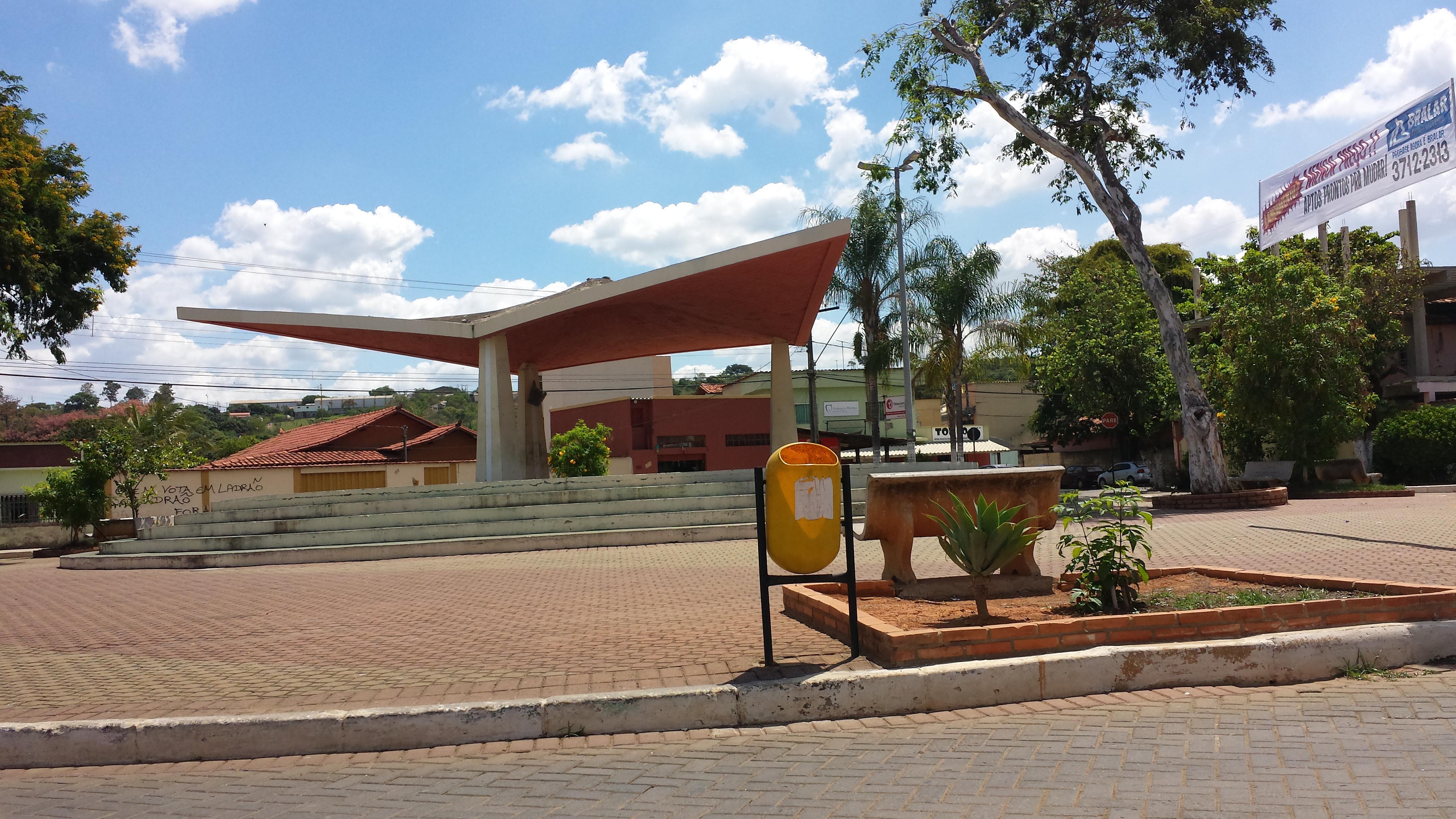 Centro Confins