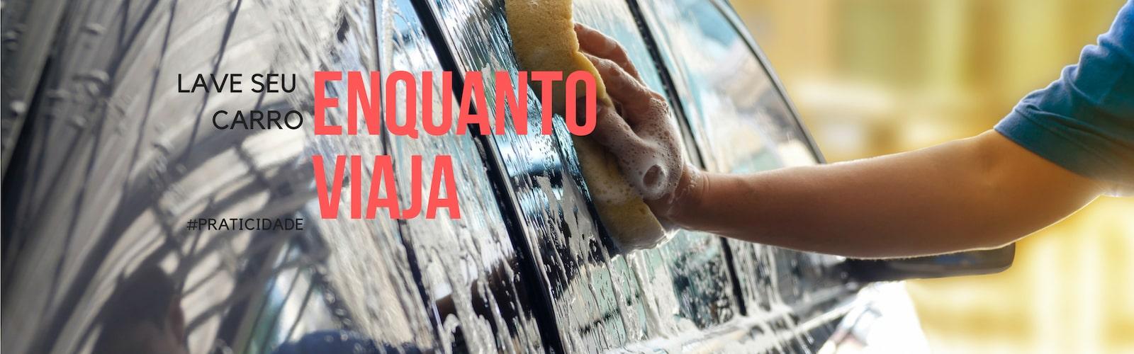 lavar carro pátio confins