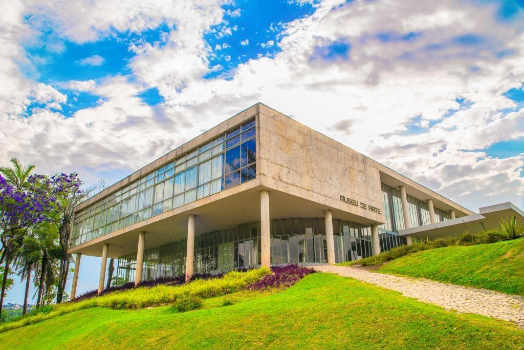 Museu de Arte de Belo Horizonte